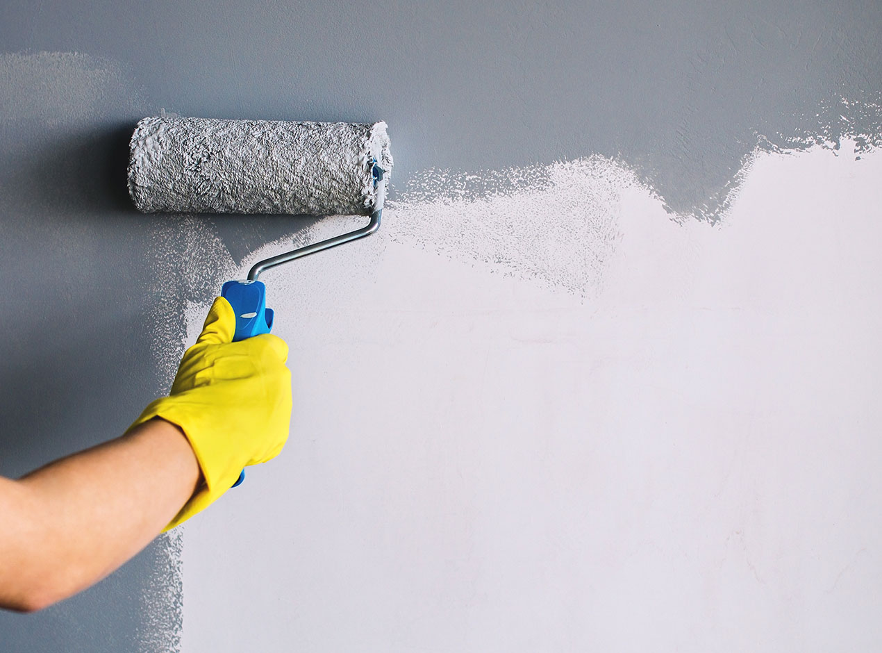 High Point Painting Contractor, Painting Company and Painter